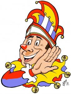 clowns-deco-prins-carnaval-alaaf-228x300