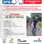 SPIE Junioren Driedaagse Classic 2018