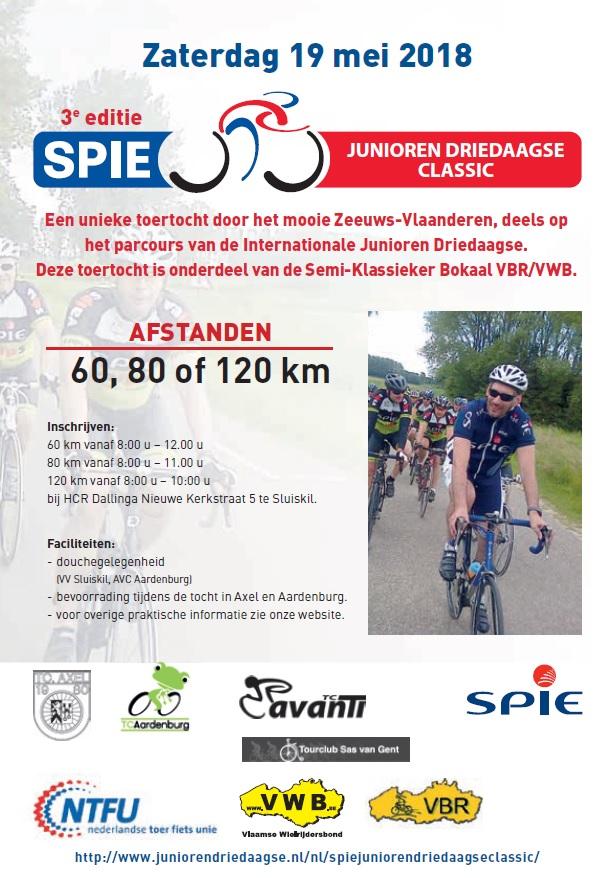 SPIE Junioren Driedaagse Classic