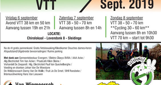 VTT Ghostbikers
