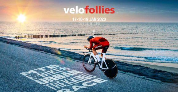 VeloFollies Kortrijk